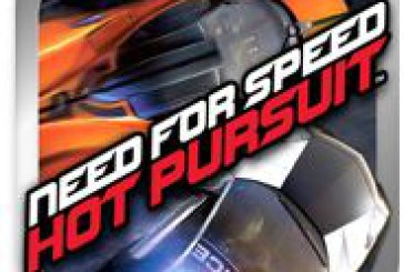 Need For Speed Hot Pursuit sur votre iDevice
