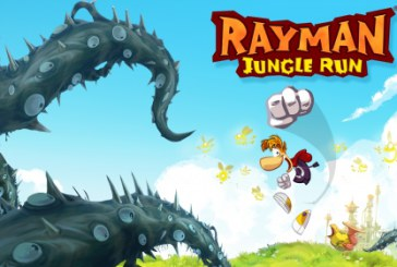 Rayman Jungle Run: Le test complet