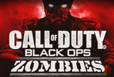 Call Of Duty: Black Ops Zombies disponible pour iPhone