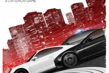 Need For Speed Most Wanted démarre sur iOS