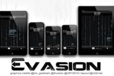Tuto: Jailbreaker iOS 6 en untethered avec evasiOn (Windows)