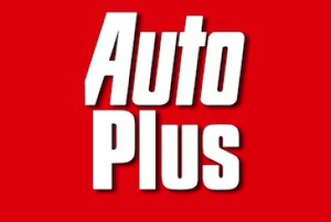 Auto Plus: L'information automobile sur iPhone!