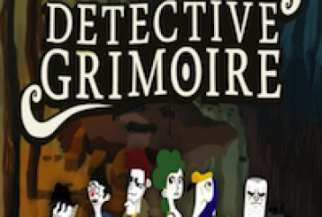 Detective Grimoire: Secret of the Swamp sur iPhone!