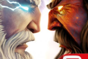 Test du jeu: Gods Of Rome sur iOS