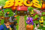 Test du jeu: Battle Bros